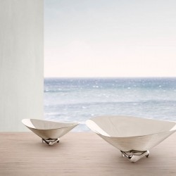 Georg Jensen Koppel Wave Bowl, Small