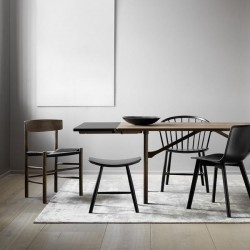 Fredericia J39 Chair - The People's Chair