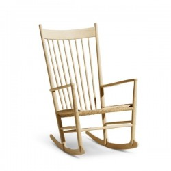 Fredericia Weger J16 Rocking Chair