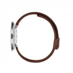 Arne Jacobsen Bankers Watch Copper Mesh
