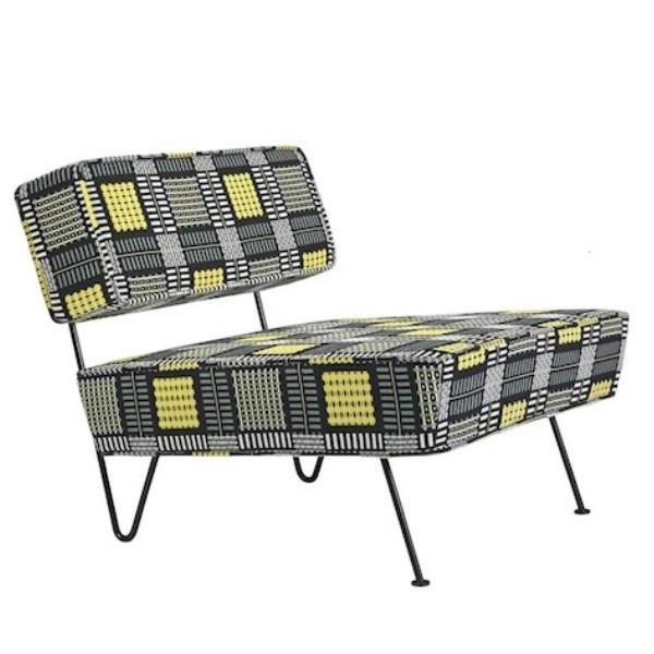 Gubi G T Lounge Chair