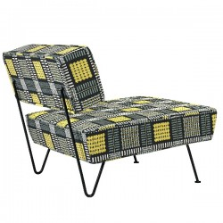 Gubi G T Lounge Chair