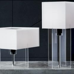 Fritz Hansen Crossplex Table Lamp