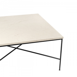 Fritz Hansen Planner table rectangular