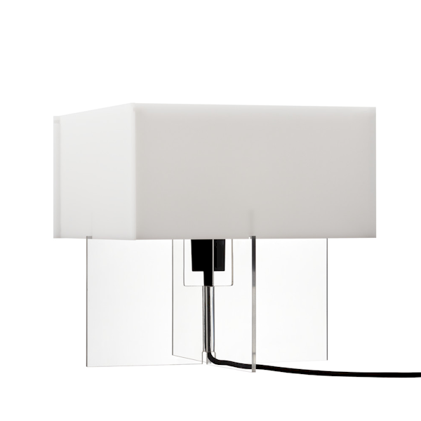 Lightyears Crossplex Table Lamp Rectangular
