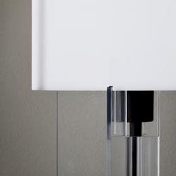 Lightyears Crossplex Table Lamp Square