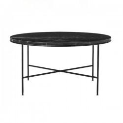Fritz Hansen Planner Coffee Table Round