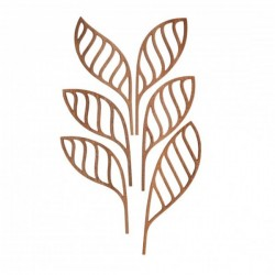 Alessi Fragance Difuser Leaves Shhh