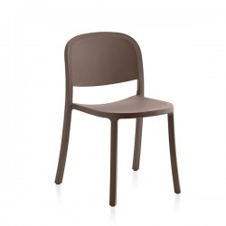 Emeco 1 Inch Reclaimed Chair