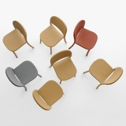 Emeco 1 Inch Reclaimed Chairs