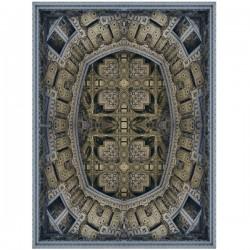 Moooi Carpet S.F.M. #075 by Marcel Wanders