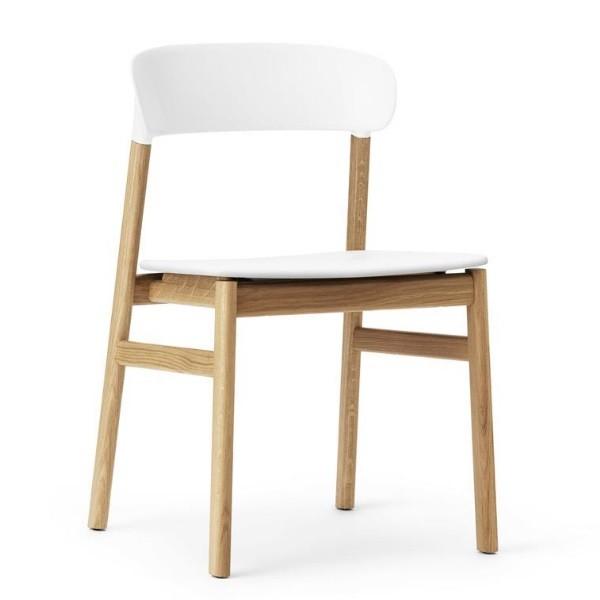 Normann Copenhagen Herit Chair Oak