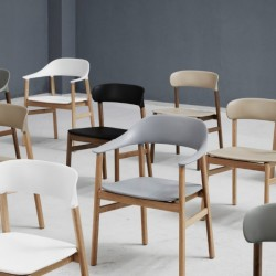 Normann Copenhagen Herit Chair