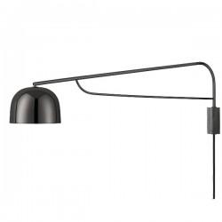 Normann Copenhagen Grant Wall Lamp 111 cm
