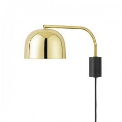 Normann Copenhagen Grant Wall Lamp 43 cm
