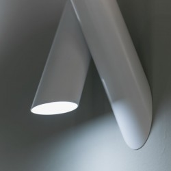 Nemo Tubes Large Wall Lamp