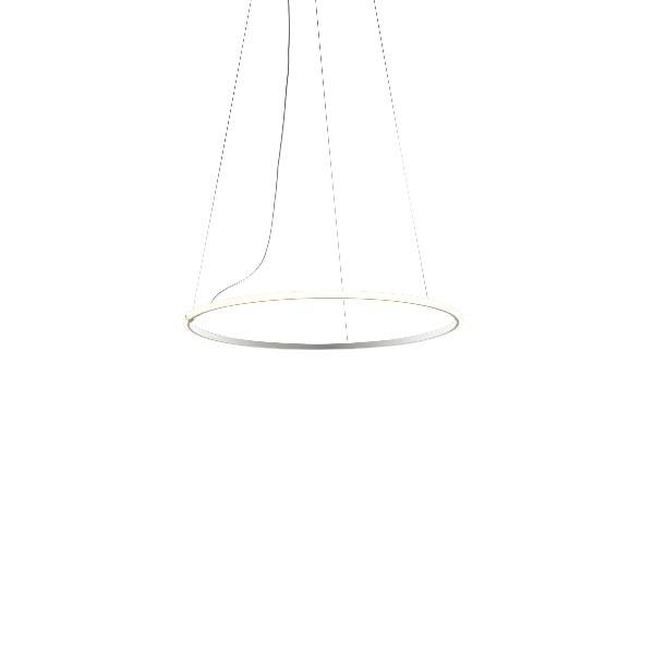 Fabbian Olimpic F45 A01 Hanging Lamp