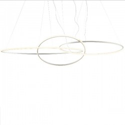 Fabbian Olimpic F45 A11 Hanging Lamp
