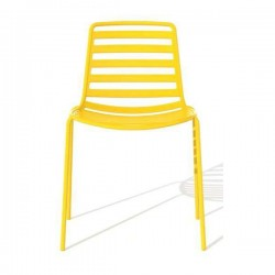 Enea Street Chair