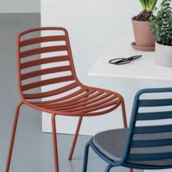 Enea Street Chair