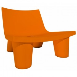 Slide Low Lita Chair
