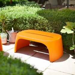Slide Amélie Panchetta Bench