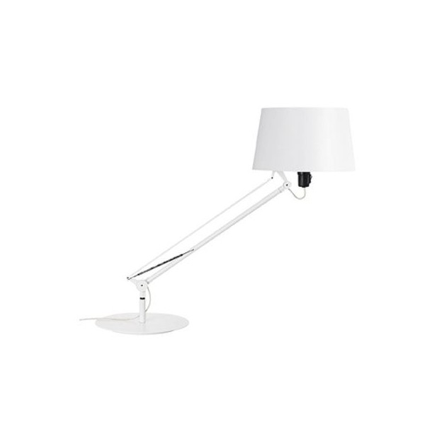 Carpyen Lektor Table Lamp White