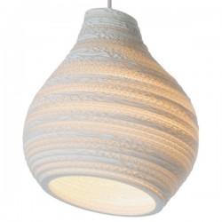 Graypants Hive 15 Scraplights Pendant