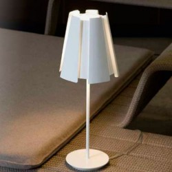 Carpyen Little Twist Table Lamp