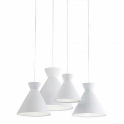 Carpyen Mandarina Suspension Lamp
