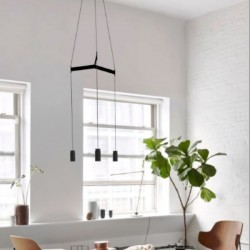 Carpyen Triana Suspension Lamp + accesories