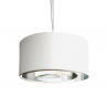 Oluce Circles 429 Hanging Lamp