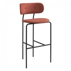 Gubi Coco Bar Chair