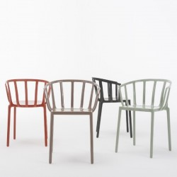 Kartell Venice Chairs