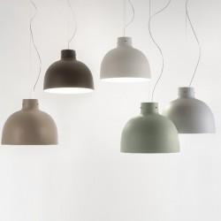 Kartell Bellisima Suspension Lamp