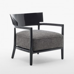Kartell Cara Lounge Chair