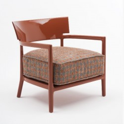 Kartell Cara Lounge Chairs