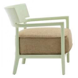 Kartell Cara Lounge Chair