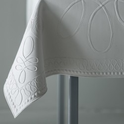 Droog Table Skin - Embroidery