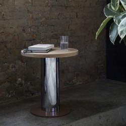 &Tradition Mezcla Side Table