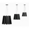 Carpyen Twist Suspension Lamp