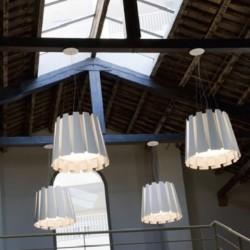 Carpyen Twist Suspension Lamp