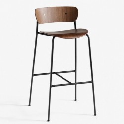 &Tradition Pavilion AV9 Bar Stool