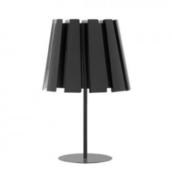 Carpyen Twist Table Lamp Black
