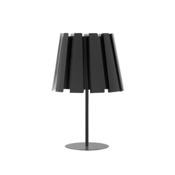 Carpyen Twist Table Lamp Black