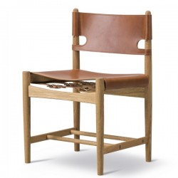 Fredericia The Spanish Dining Chair