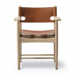 Fredericia The Spanish Dining Armchair