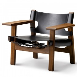 Fredericia The Spanish Easy Chair