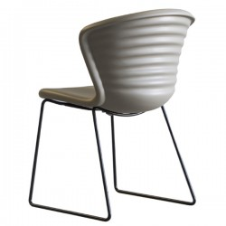 Tonon Marshmallow Chair Steel Base