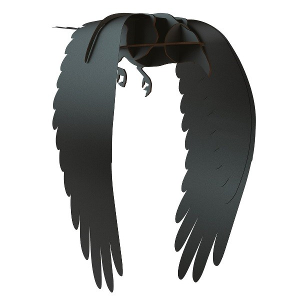 Ibride Karl Raven